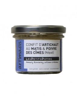 confit-artichaut-macis-poivre-cîmes-petits-potins-artimacis